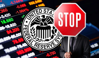 Fed Bans Stock Trading, Restricts Other Investing by Senior Officials