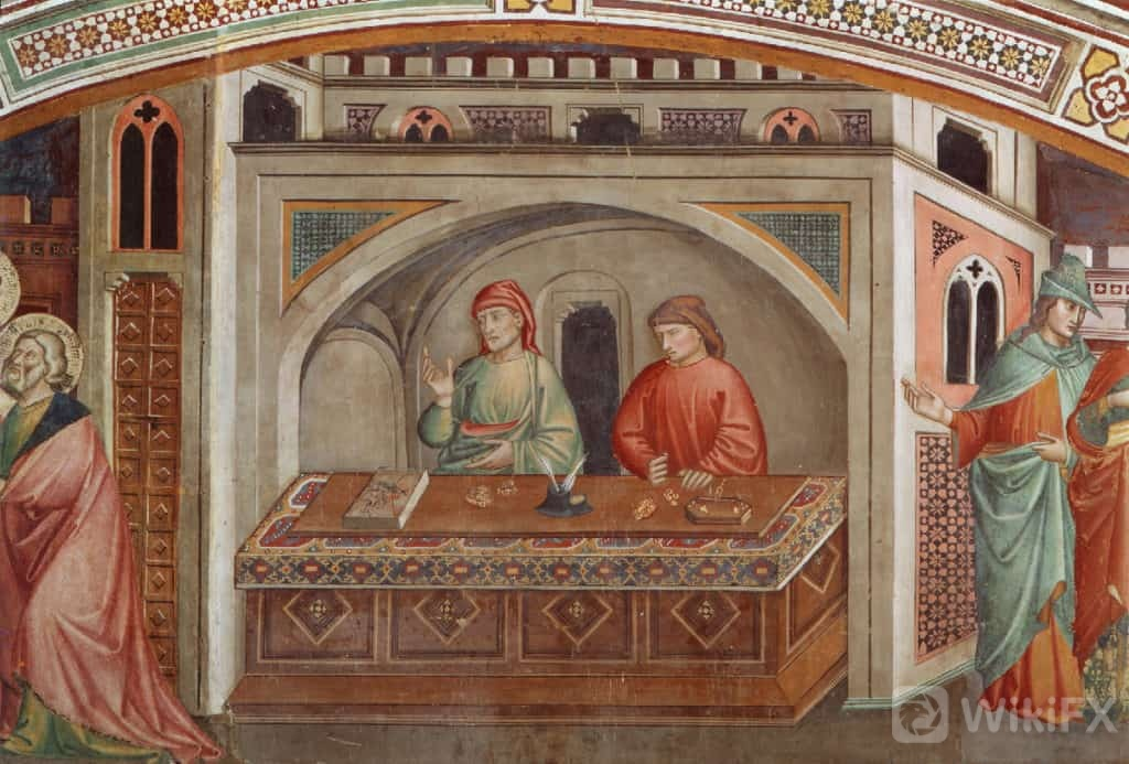 Giovanni-de-Bici-the-founder-of-the-bank-at-work.-Italia-Living-1024x693.jpg