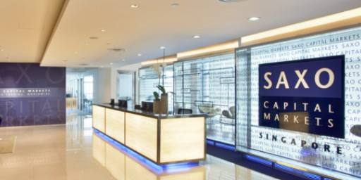 Saxo Bank Sees Monthly Recovery of FX Trading Demand in July